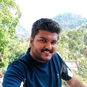 Naveen Krishnan H