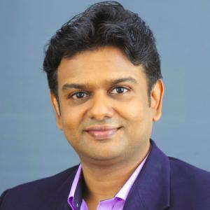 Anand P V