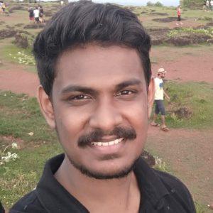 Sarath Sahadevan