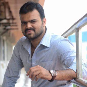 Vijay Krishnan