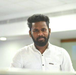 Vishnu K