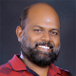 Abhilash Kumar M M