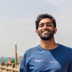 Arjun Muraleedharan