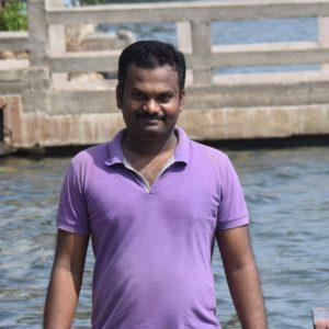 Ganeshkumar Sundaramoorthy