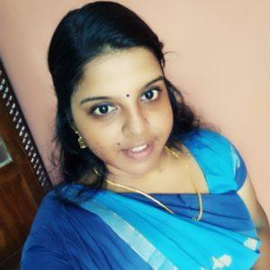 Geethu J A