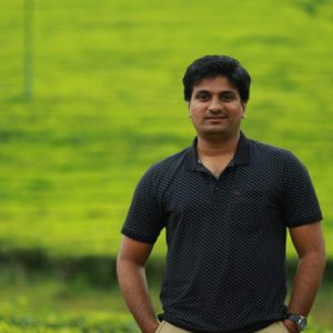 Jithesh Padmanabhan