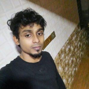 Libin Raj