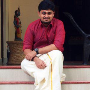 Rohith R Nair