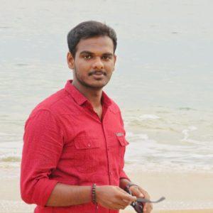 Sreejith S P