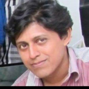 Suresh Kumar